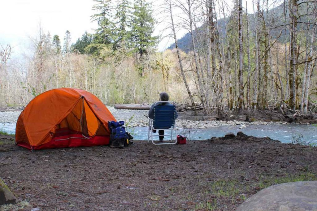 camping in united states