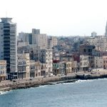 Havana Malecon: one of the wonders of Cuba