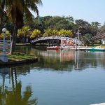 Josone Park, Beautiful Garden of Varadero