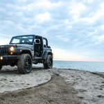 Advantages of renting a Suv in the Riviera Maya